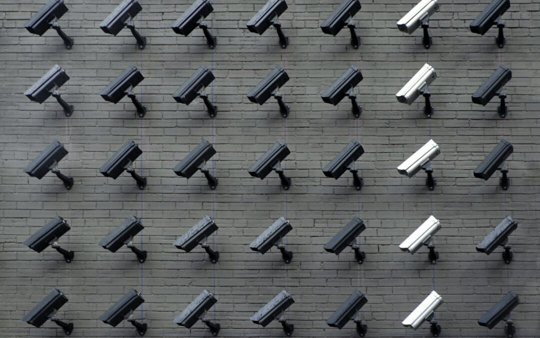 UK Spy Agency MI6 Pushes Legislation To Curb China's Smart City Tech